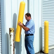 Large Post Protector
