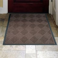 Opus 4'W x 6'L Entrance Mat
