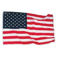 6' x 10' Outdoor Nylon United States Flag