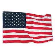8' x 12' Outdoor Nylon United States Flag