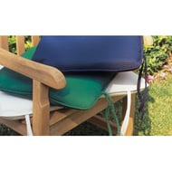 Oxford Garden Seat Cushion for Chadwick and Classic Side Chairs