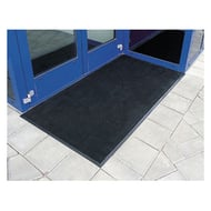 3' x 5' Rubber Brush Outdoor Mat