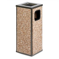Anova Essence 8 Gallon Trash Receptacle, Flat Ash Top