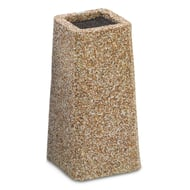 Structure Tapered Ash Urn