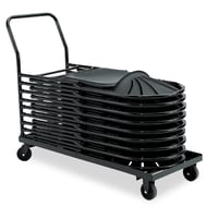 Chair Cart with 26 Chair Capacity