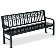 Spencer 6' Bench