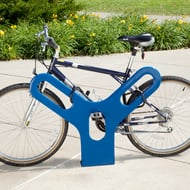 Anova Key Bike Rack