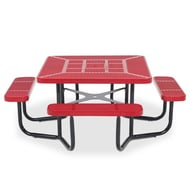 Anova Rally Square Picnic Table