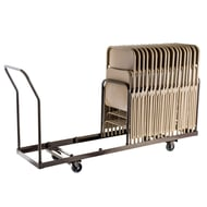 Chair Dollie with 35 Chair Capacity