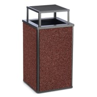Anova Essence 30 Gallon Trash Receptacle, Bonnet Top