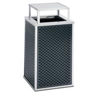 Anova Element 30 Gallon Trash Receptacle, Bonnet Top