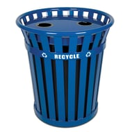 WITT Wydman 36 Gallon Recycling Receptacle
