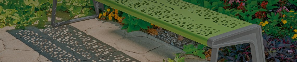 Flat & Backless Benches