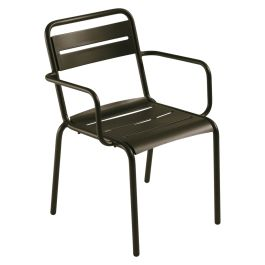 emu Star Stacking Armchair, Pack of 4