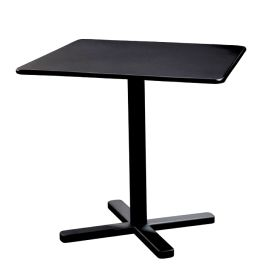 """emu Darwin 32"""" Square Tilt-Top Nesting Table with Solid Top"""