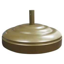 Fiberbuilt 160 lb. Aluminum Umbrella Base