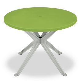 "Anova Airi 40"" Round Bistro Table"