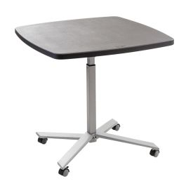 National Public Seating Café Time Folding Table