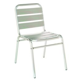 emu Flora Outdoor/Indoor Stacking Side Chair - Pack of 4