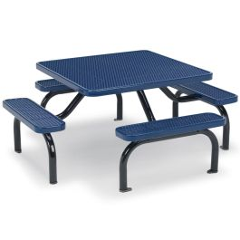 Anova Ultra Expanded Steel Table