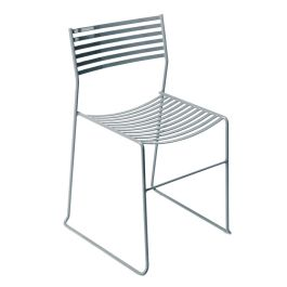 emu Aero Stacking Side Chair, Pack of 2