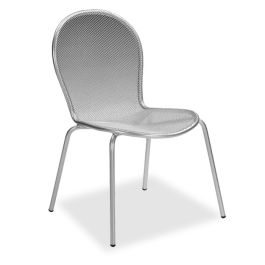emu Ronda Stacking Side Chair, Pack of 4