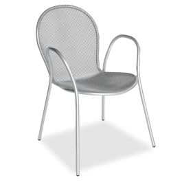 emu Ronda Stacking Armchair, Pack of 4