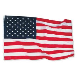 3' x 5' Outdoor Nylon United States Flag