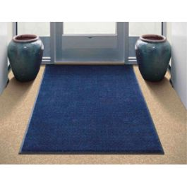 Colorstar Crunch 3'W x 5'L Indoor/Outdoor Scraper Mat
