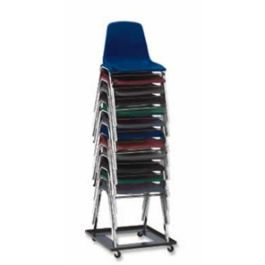 Stacking Chair Platform Dolly