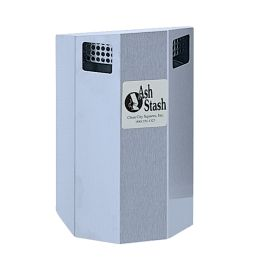 Anova Stainless Steel Medium Ash Stash Urn