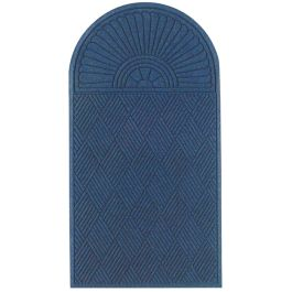 Eco Grand Premier 6'W x 7'L Mat with One Oval End