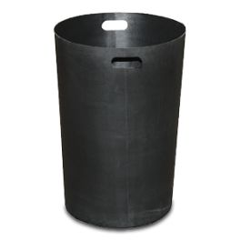 WITT 36 Gallon Reusable Plastic Liner For EXP52 Mesh Receptacles