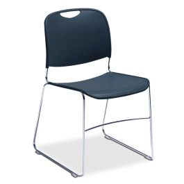 Compact Stacking Chair, Set of 4