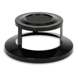 Anova Bonnet Top with Ashtray for 55 Gallon Receptacles