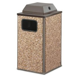 Anova Essence 20 Gallon Trash Receptacle, Ash Cover Top