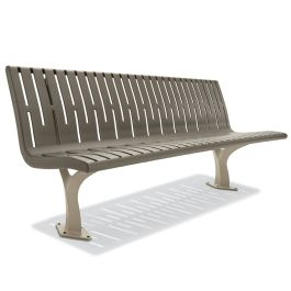 Anova Allure Access 6' Contour Bench