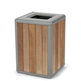 Anova Beacon Hill 45 Gallon Thermory Receptacle, Open Top