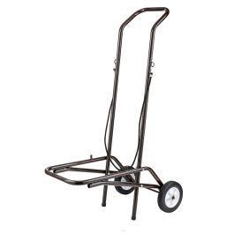 Tilt-and-Push Chair Dolly