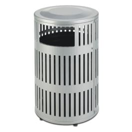 Anova Metrix 40 Gallon Trash Receptacle, Side Door