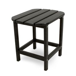 Polywood® South Beach Rectangular Recycled Plastic Side Table
