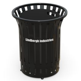 Anova Rendezvous 55 Gallon Custom Band Receptacle - Top Sold Separately