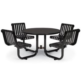 Anova Rendezvous Table, 4 Swivel Seats