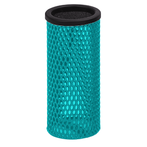 TEXTURED TEAL