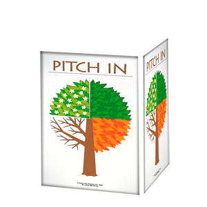 FOUR SEASON TREE - PITCH IN